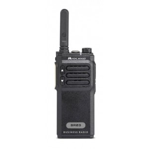 Midland BR03 Business Radio Walkie Talkie (One Unit)