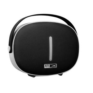 OVO Black Altec Lansing Portable Bluetooth Speaker