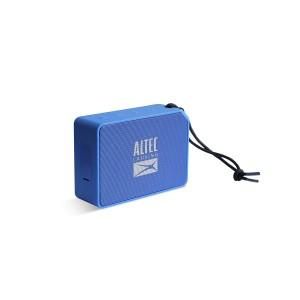 ONE Blue Altec Lansing Portable Waterproof Bluetooth Speaker