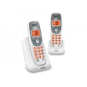 CS6114-2 Power Failure Back-Up Digital Twin Cordless Phone