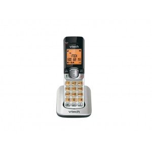 CS6509A Space Silver Accessory Handset