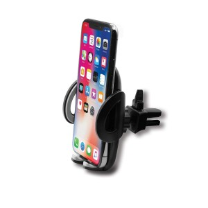 Philips One-Handed Air Vent Car Mount