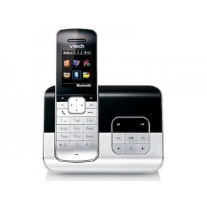 FS6325A Vtech Bluetooth MobileConnect PxAUDIO Digital Answering System Digital Cordless Phone