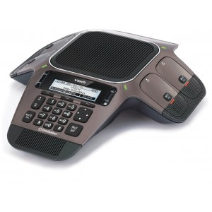 Vtech ErisStation™ SIP Conference Phone with Four Wireless Mics VT-VCS754A