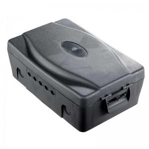 WBX Masterplug Outdoor Weatherproof Box