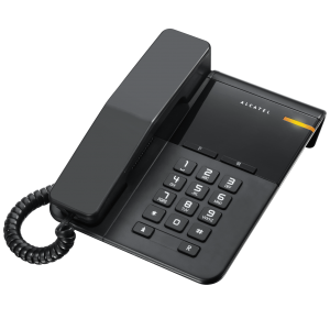 T22EX  BASIC CORDED PHONE