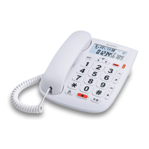 TMAX20 BIG BUTTON CORDED PHONE