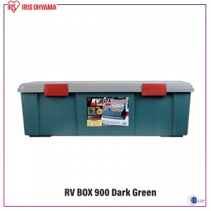 Iris Ohyama Japan Car RV Box,Container Box - RV Box 900D-85L