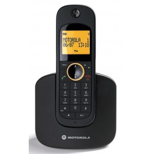 D1001 Digital Cordless Telephone
