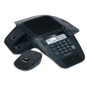 Vtech ErisStation™ Conference Phone with Four Wireless Mics VT-VCS704A
